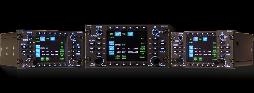 AMU6500 Banner